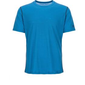super.natural Base Tee 140 Miehet alusvaatteet , sininen
